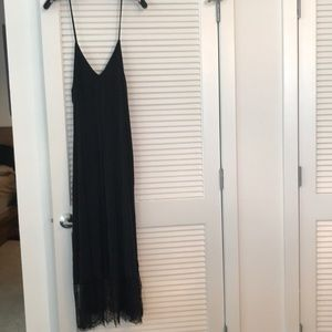 NEW Anthropology slip dress